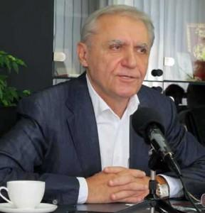 Директор РТБ Бор, Благоје Спасковски