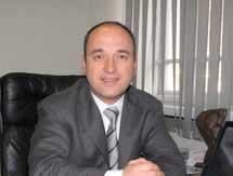 Бобан Тодоровић, директор ТИР-а