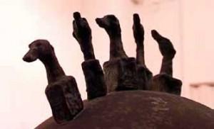 """Отворена изложба радова учесника овогодишње Уметничке колоније """"Бакар"""""""