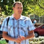 Милан Стефановић, руководилац сектора електроодржавања у руднику Церово