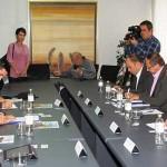 Стални представник Уједињених нација у Србији приликом посете Басену
