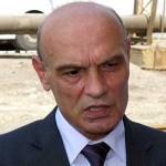Милан Бачевић, министар природних ресурса, рударства и просторног планирања