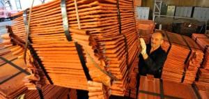 У РТБ-у произведено двадесет одсто више бакра у руди