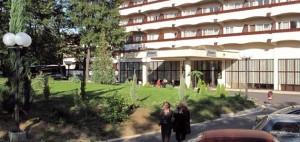 "Хотел ""Језеро"" уређен по европским стандардима"