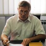 Драган Маринковић