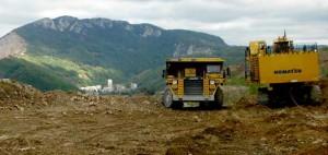 Ново радилиште у мајданпечком руднику