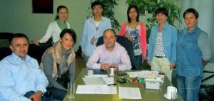 Кинески металурзи посетили РТБ Бор