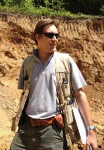 Директор истраживања канадске компаније Avala Resources