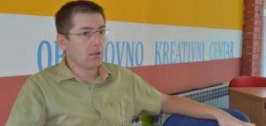 Зоран Милојевић