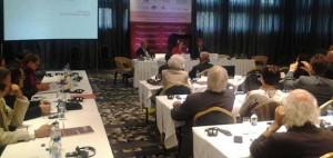 Међународна коференција о минералним ресурсима Србије