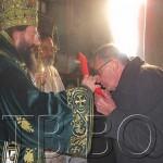 Басен одликован Орденом Светог Саве другог реда