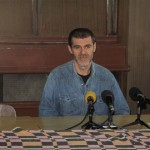 Драгиша Трујкић прекинуо тродневни штрајк глађу