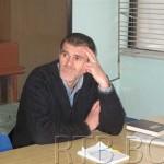 Драгиша Трујкић почео штрајк глађу