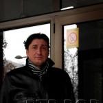 Бранислав Томић
