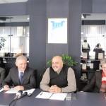 Потписан колективни уговор Матичног предузећа