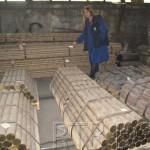 оживљавање производње у Ливници бакра