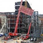 Кашњење дозвола зауставило градњу нове топионице