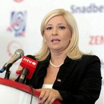 Министарка Зорана Михајловић