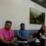 Оснивачка Скупштина Синдиката рудара Србије у Мајданпеку