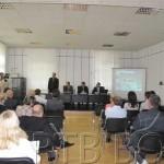Презентација географских информационих система