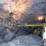 Са рударима борске Јаме на 600 метара под земљом