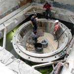Успешан ремонт примарне дробилице у РБМ-у