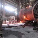 Прошломесечни производни рапорт металурга