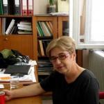 Јелена Ђурић, управница Флотације РБМ-а