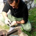 Мониторинг утицаја минирања на људе и град Мајданпек