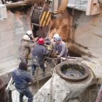 У Руднику бакра Мајданпек почело измештање Фазе 2