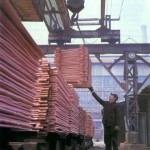 Лањски производни биланс металурга