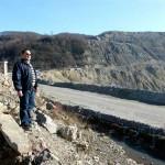 Завршено чишћење корита реке Пек и проширење рударског пута у РБМ-у