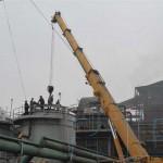 Безбедност и здравље на раду у металуршким погонима