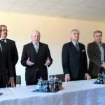 Потписан уговор о изградњи фабрике за пречишћавање отпадних вода