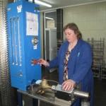 ТИР-ова лабораторија за контролисање водомера постала овлашћено тело