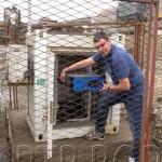Активност Службе за заштиту животне средине ТИР-а