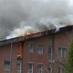 Драгоцена помоћ РБМ-а у гашењу пожара