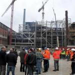 ЕДЦ банка на градилишту нове топионице