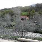Епизодно загађење недалеко од погона ПМС – Церово