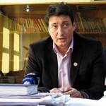 Бранислав Томић, директор Рудника бакра Мајданпек, поводом 53 године рада Рудника