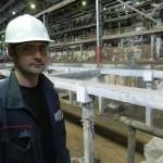 Припремни радови за нову флотацију у Мајданпеку