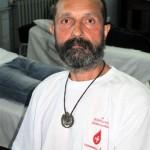 Акција добровољног давалаштва крви у Топионици