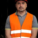 Подухват радника Службе машинског одржавања у Топионици