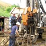 Геолози РТБ-а у новим рудним зонама