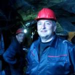 Рудари Јаме спојили нископом најдубље хоризонте