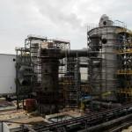 Подигнут најтежи део нове фабрике сумпорне киселине