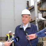 Влада Србије обезбедила 30 милиона евра за завршетак нове топионице у Бору