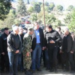 Премијер Србије похвалио ангажовање РТБ-а и Војске у санацији последица поплава на истоку