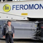 """""""Феромонт"""" међу најбољима на градилишту у Бору"""