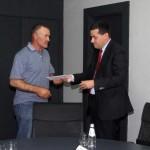 """РТБ Бор наградио најбоље на пројекту """"нова топионица"""""""